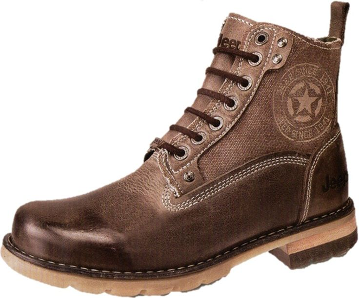 jeep boot mens shoes zapatos hombre jeep