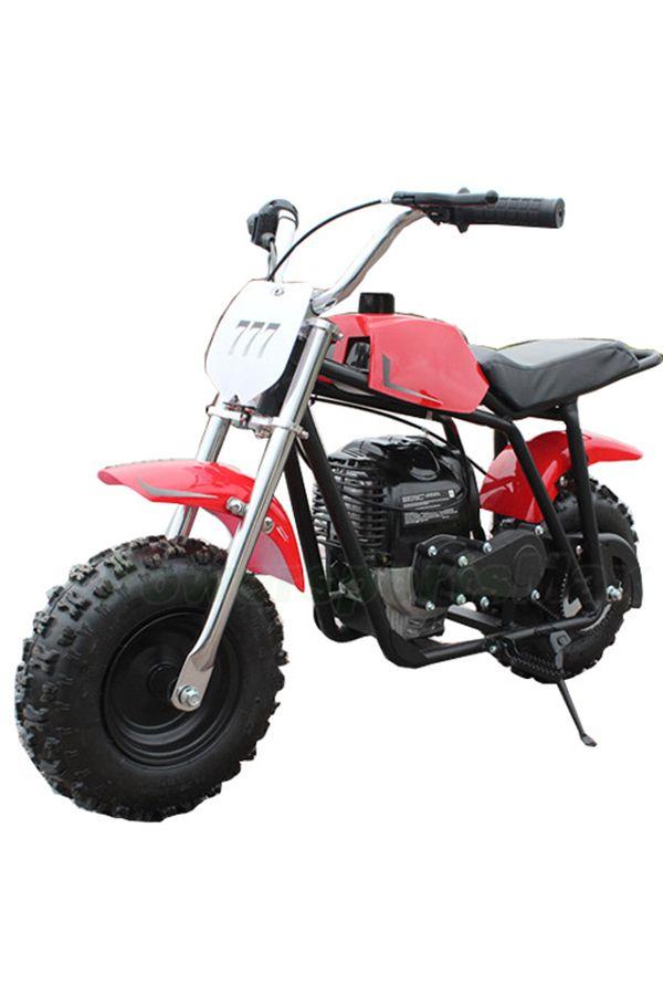 Db Z004 Kids 4 Stroke Pit Bike Pit Bike Chain Drive Dirt Bikes For Kids