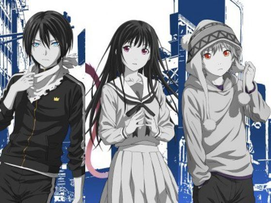 Which Noragami Character Are You?