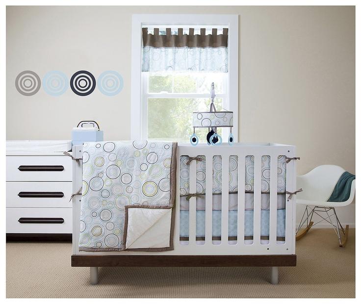 Jj Cole Sky Orbit 4 Piece Crib Bedding Set Best Price