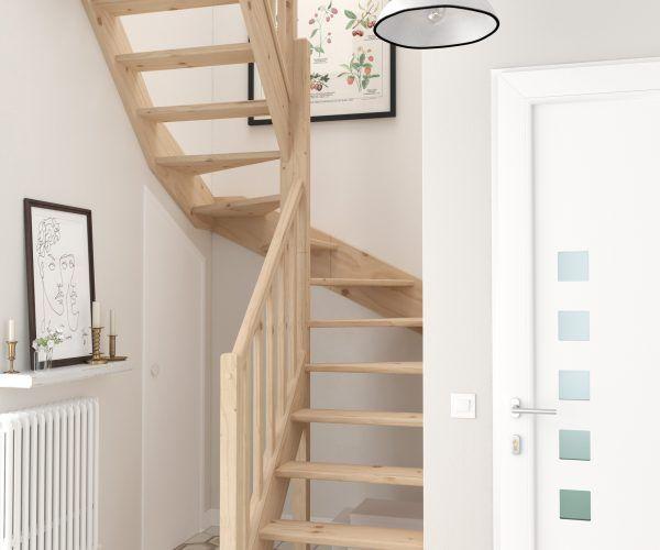 Installer Une Mezzanine Dans Le Salon Les Solutions Deco Conseil Deco Lapeyre Escalier Deco