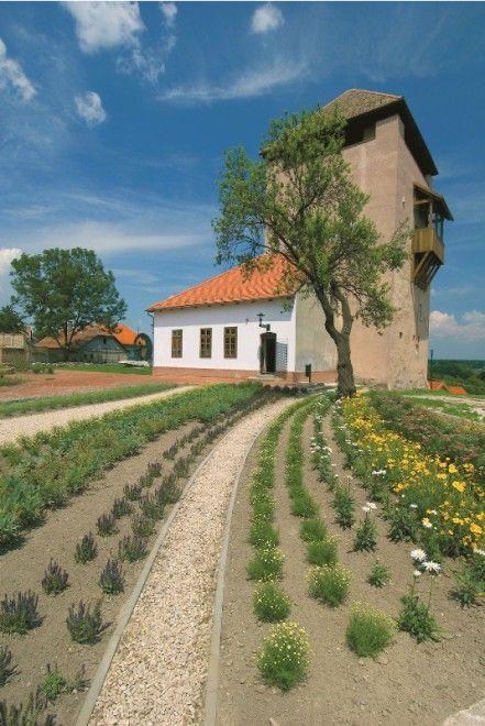 Dunaföldvári vár
