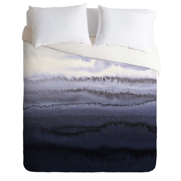 Monika Strigel Within The Tides Duvet Cover | DENY Designs Home Accessories