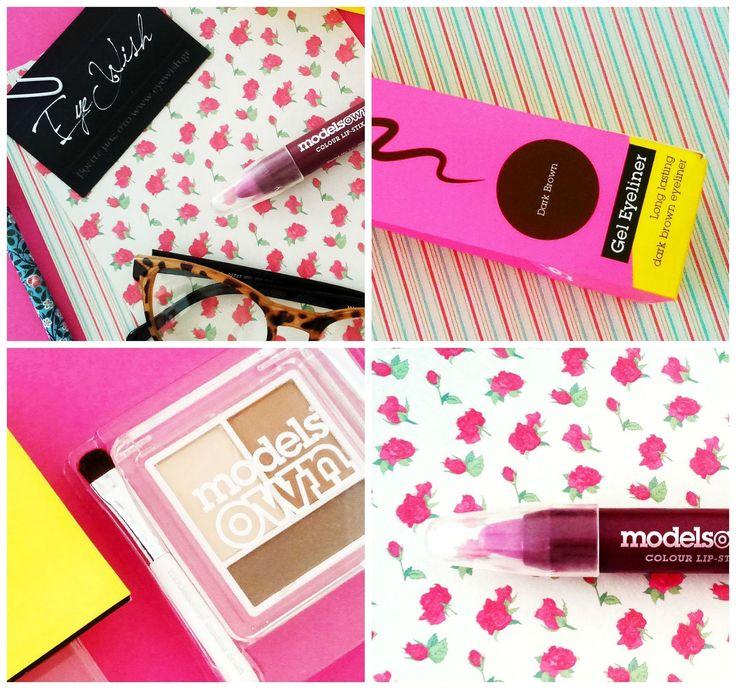Martina Kappa: Models Own. Adorable and affordable makeup