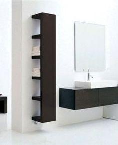 LACK pour salle de bain 2 - L'étagère IKEA LACK avec 6 casiers !                                                                                                                                                      Plus                                                                                                                                                                                 Plus