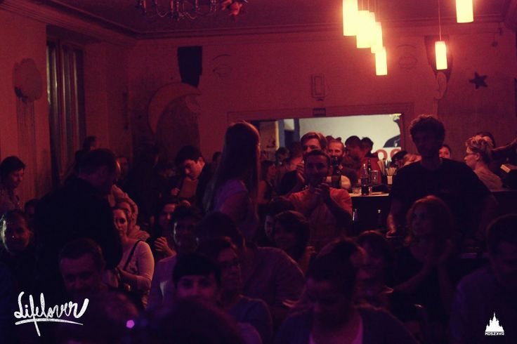 Harcsa Veronika @ Moszkva Café #Oradea