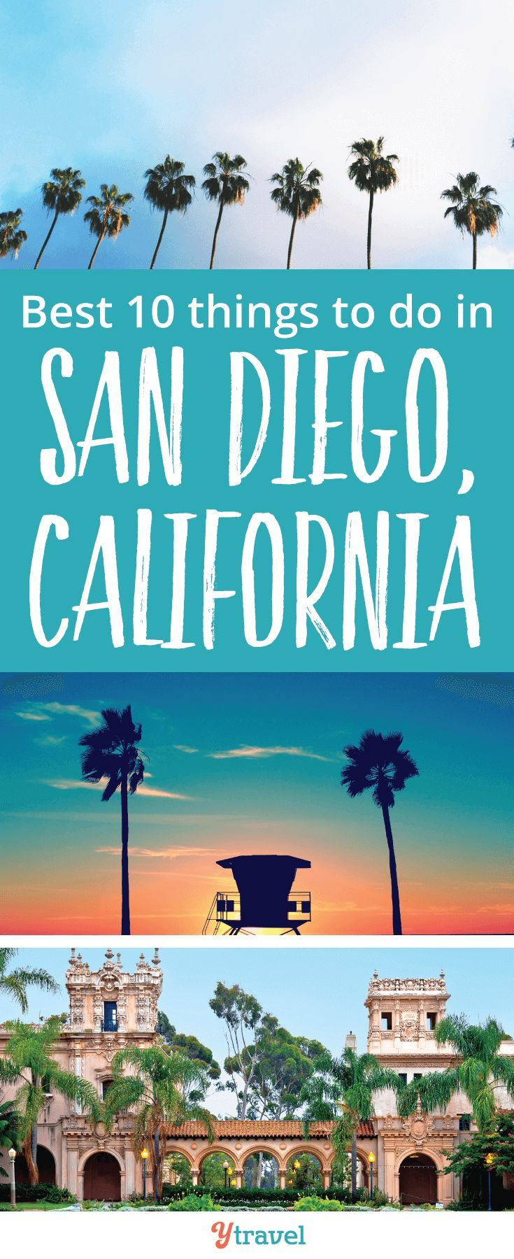Are You Looking For Things To Do In San Diego Check Out The Beautiful Beaches