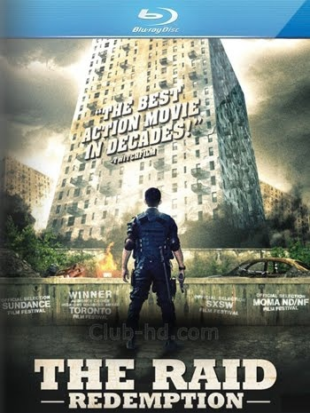 The Raid: Redemption (2011) m-720p Dual Latino-Indonesio [Subt. Esp-Ing] (Acción. Thriller)