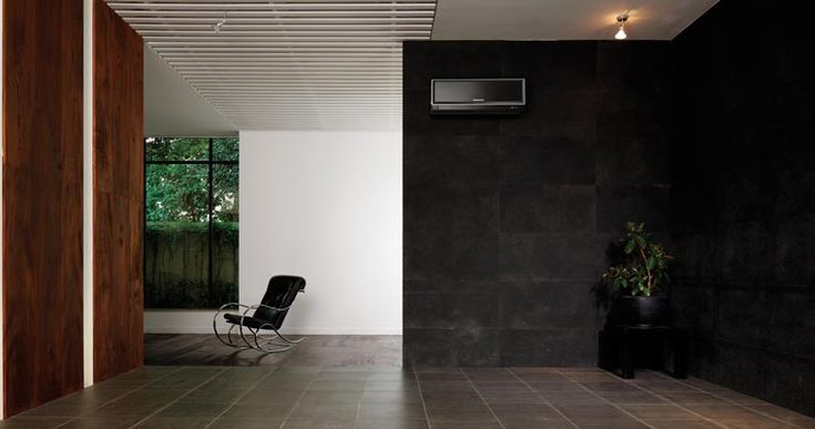 1000 Images About Ductless Heat Pump W Interior Design