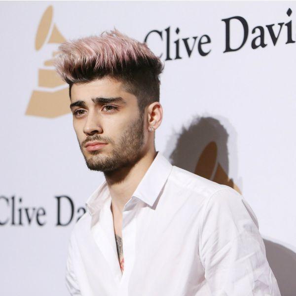 Believe It Or Not, ZAYN Wasn't Allowed To Grow A Beard In One Direction