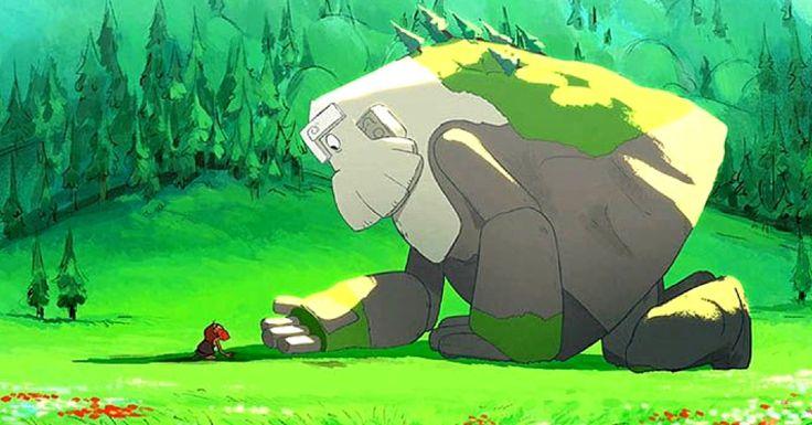 Films-pour-enfants.com propose des courts-métrages d'animation soigneusement sélectionnés pour un public jeune. Un site très précieux.