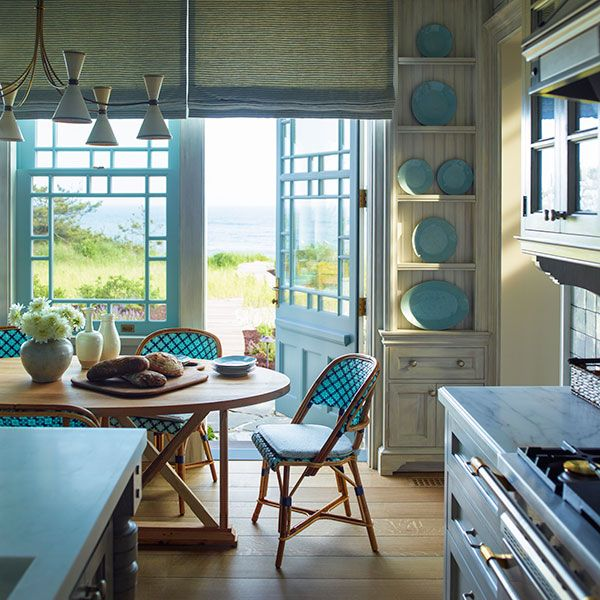 Designer Steven Gambrel S 8 Favorite Kitchen Designs: 815 Best Colorful Kitchens Images On Pinterest