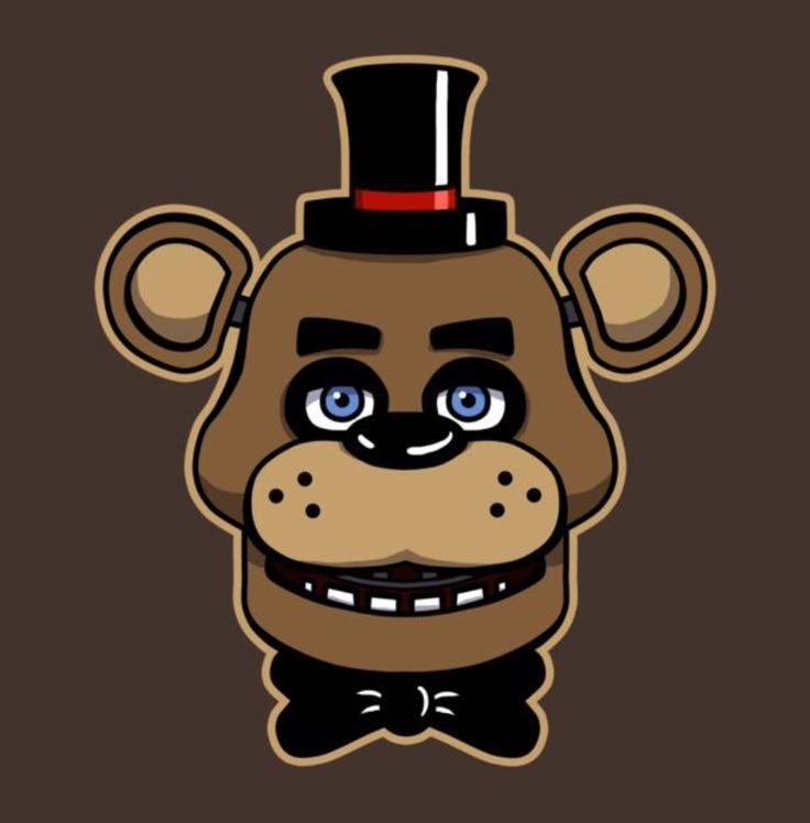 Freddy Fazbear (With Images)