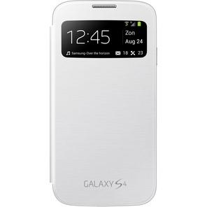 Samsung S View Cover Galaxy S4 White