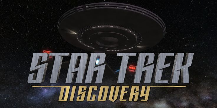 Star Trek: Discovery – CBS Isn't 'Tied' To A Specific Release Date