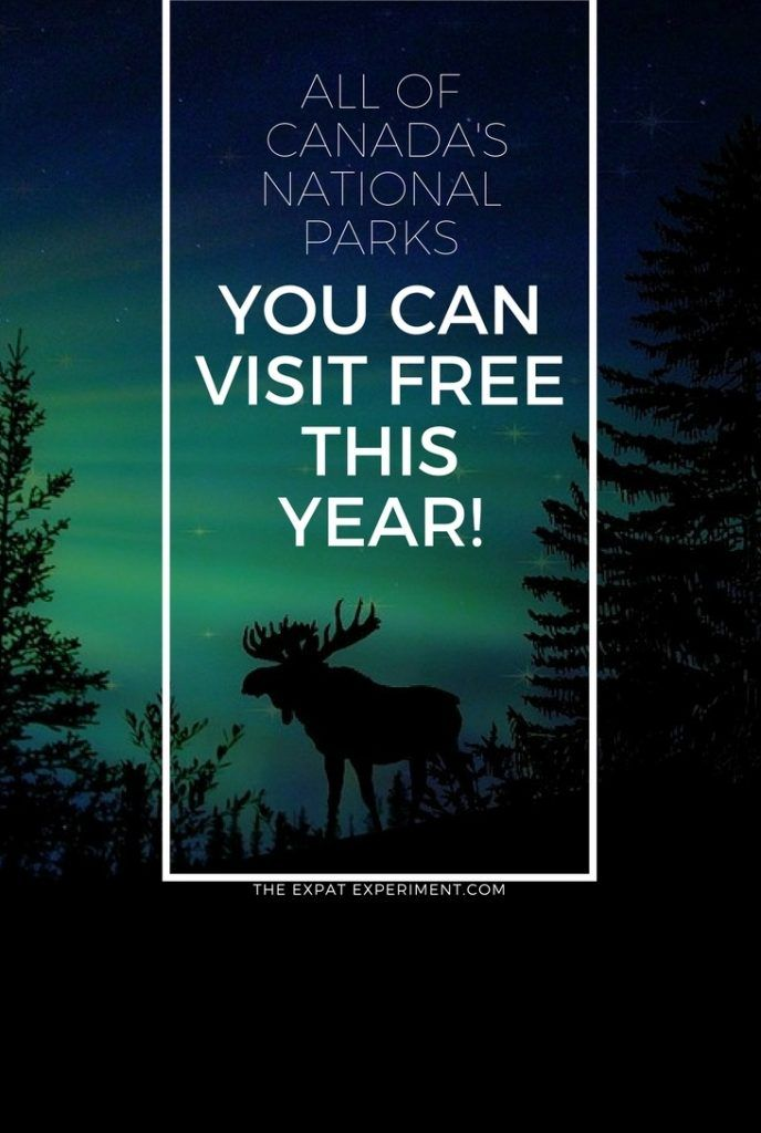 Here's a comprehensive list of national parks in Canada, every beautiful one them. They're organized by province; provincial flags, taglines, highlights, and all. I hope this inspires a Canadian adventure for you!