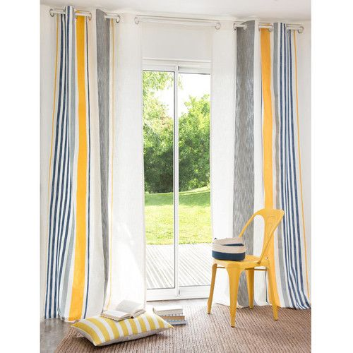 10 best Home - Rideaux images on Pinterest | Curtains, Homes and ...