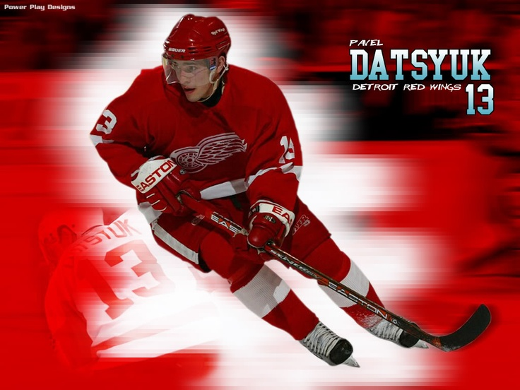 19 best my first red wings game images on pinterest detroit red pavel datsyuk the best player in sports today voltagebd Gallery