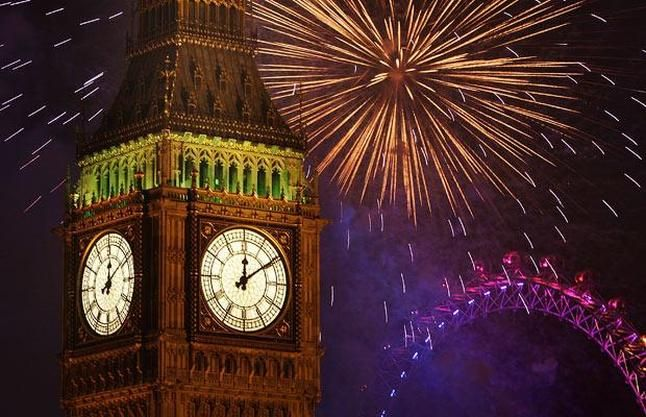 Bonfire Night - Things to do in #london this #weekend