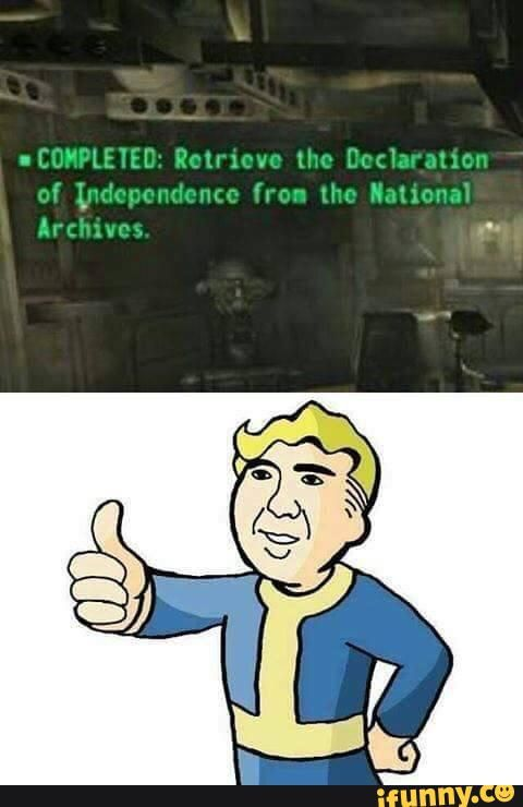 videogames, funny, fallout4, fallout