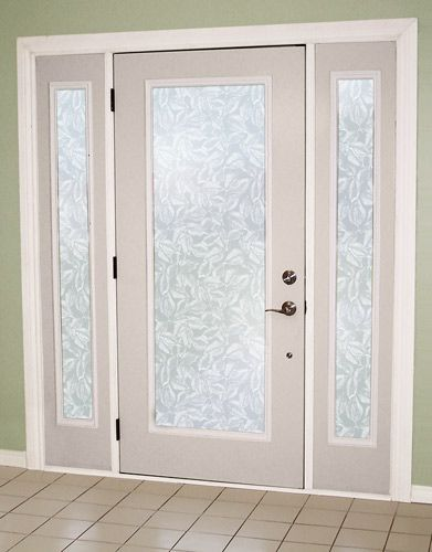 17 best images about window treatment on pinterest for 6 window panel front door