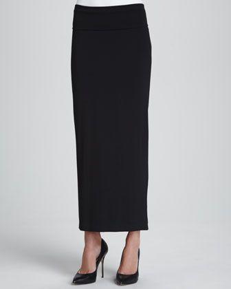 17 Best images about maxi pencil skirt on Pinterest | Long pencil ...