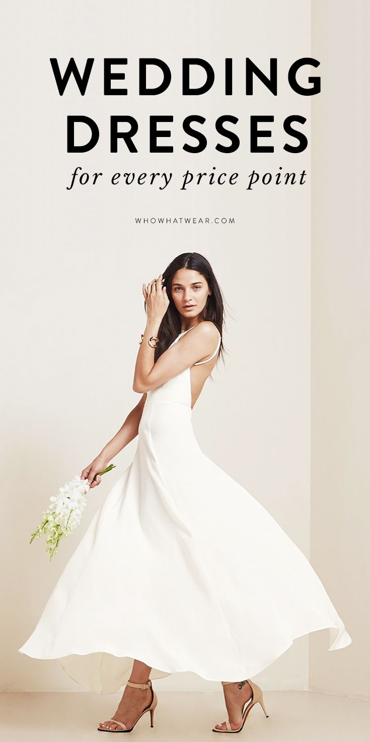 It IS possible to find your dream wedding dress on a budget.