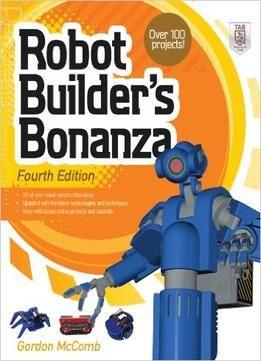 Robot Builder'S Bonanza 4th Edition PDF