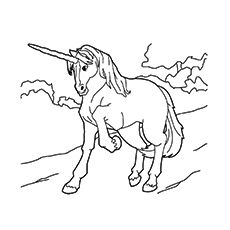 Top 50 Free Printable Unicorn Coloring Pages Online ...
