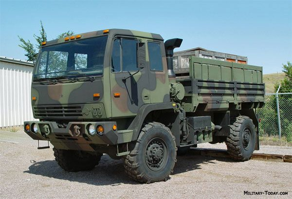 Make Your Military Surplus Hummer Street Legal: Not Easy, Not Impossible Andrew Hicks