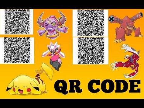 Best qr codes pokemon ultra moon | Pokémon Ultra Sun and