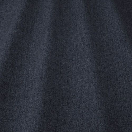 Highland - Navy fabric, from the Textures & Plains collection by iLiv