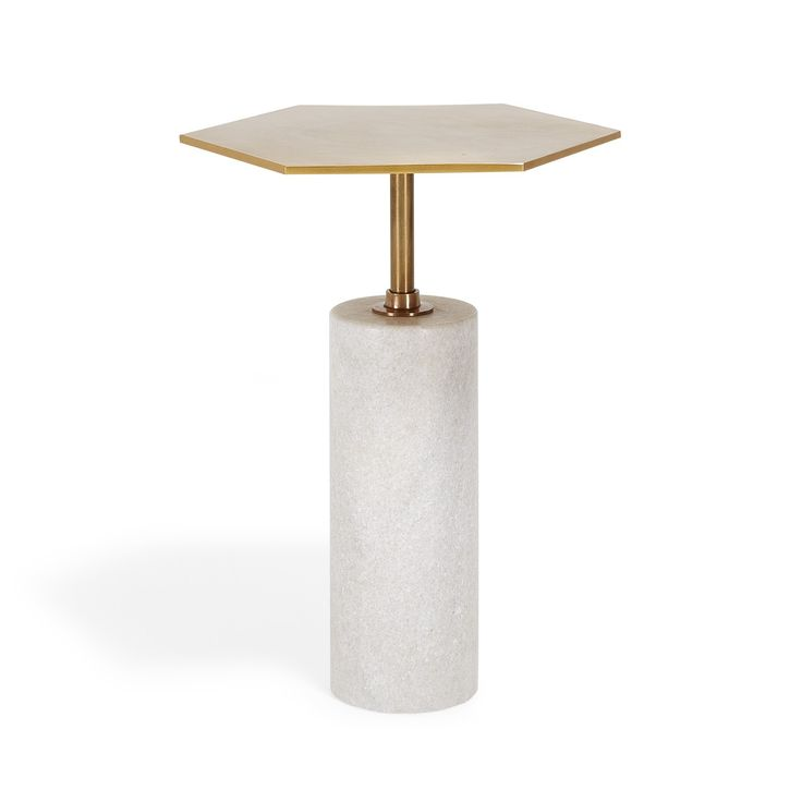 White Marble Arabesque Side Table: 976 Best # SIDE TABLES / Tables De Chevet / Mesas De