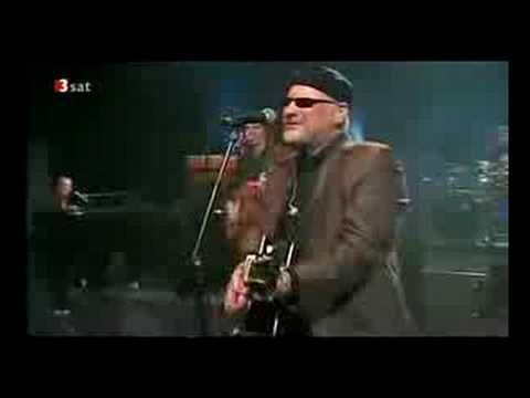 Paul Carrack - Another Cup Of Coffee