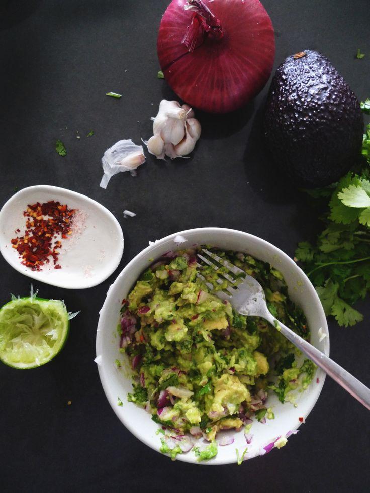 Guacamole | charlotteats