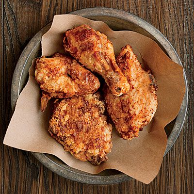 The South's Best Fried Chicken | From roadside shacks to highfalutin eateries, these top fried chicken restaurants have us fowl-mouthed and begging for seconds. | SouthernLiving.com