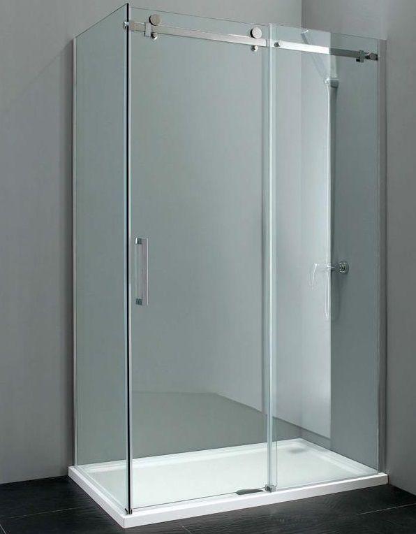 frameless sliding shower door hardware kit doors bronze oil rubbed enclosure