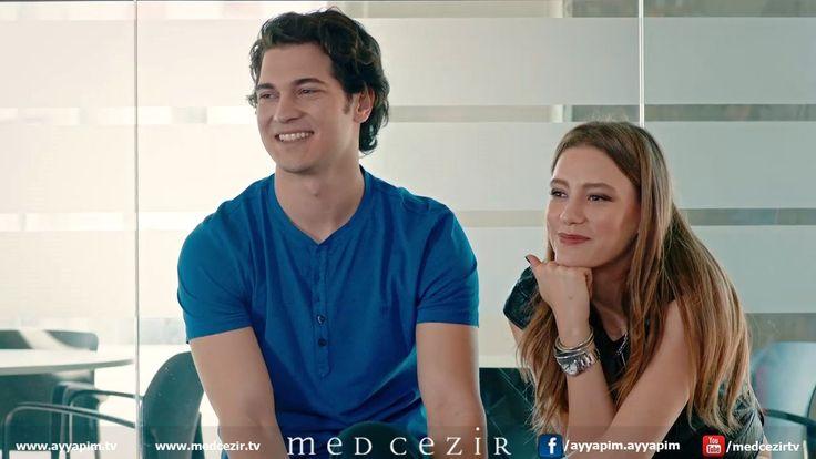 Medcezir - Medcezir 73.Bölüm