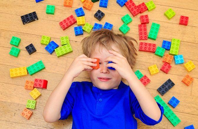 Convivir con el niño hiperactivo
