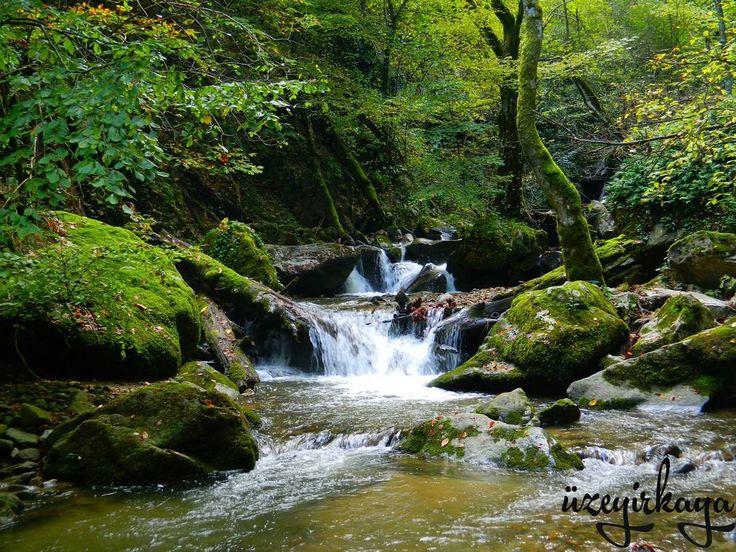 "75 Beğenme, 3 Yorum - Instagram'da Ü z e y i r  K a y a (@turkcuzeyir): ""#travel #worldtour #turkey #igers #edit #hdr #river"""