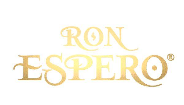 Ron Espero Logo Gold 2015