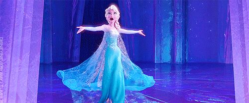 I got: Elsa's Ice Dress!! Which Disney Dress Was Made For You?