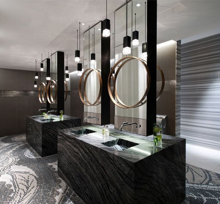 25 best ideas about public bathrooms on pinterest restroom design public restaurant and modern urinals - Restroom Design Ideas