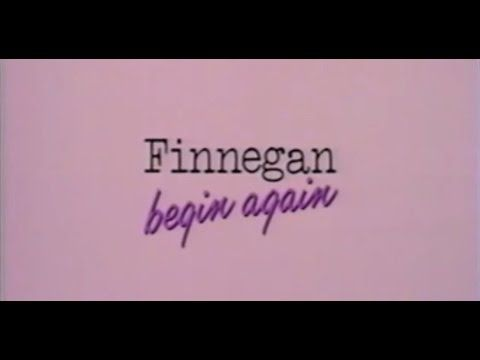 Finnegan Begin Again - Part 1  This charming 1985 HBO film pairs Mary Tyler Moore and Robert Preston in a June-September, if not May-December, romance. Their accidental friendship is purely platonic at the outset, as Michael Finnegan, played by Preston, is devoted to a wife several years older than he, and as Liz DeHaan, played by Moore, is seeing a married man. Sylvia Sidney and Sam Waterston star in the supporting roles. The musical score by David Sanborn and Michael Colina, featuring…