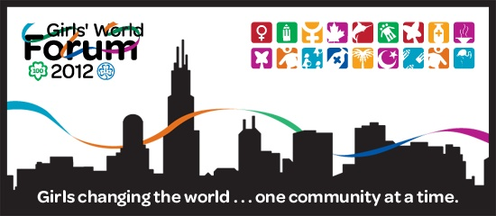 Girls' World Forum 2012
