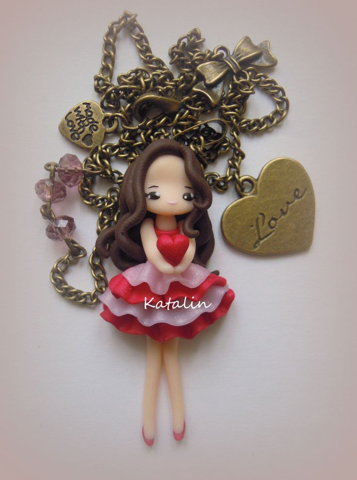 Polymer Clay Tutorial 6 Ways To Make Clay Bracelets: 108 Best Images About My Polymer Clay Dolls On Pinterest