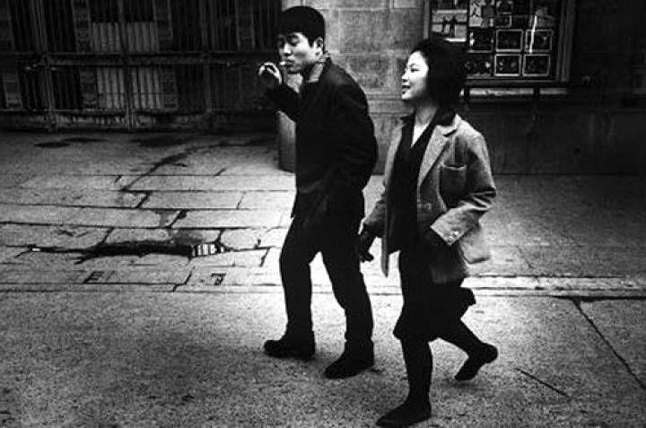Ed Van Der Elsken, Hong Kong, 1960s