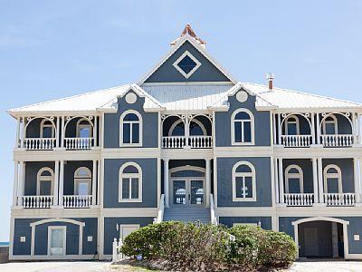 Homes Beachside Vacation Rental