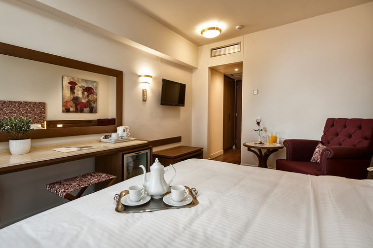 Unique #hospitality only at #AkaliChania!!