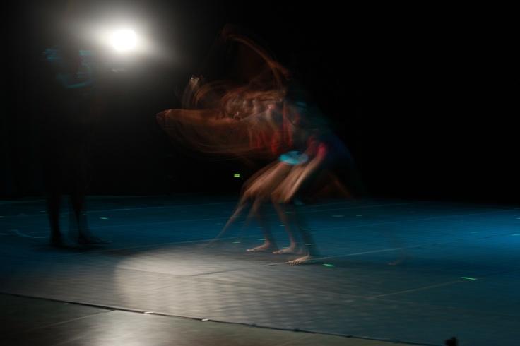 (23) Danzas de amor y guerra por Juan David Padilla @Congoamarillo Mincultura 2012